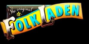 Folkladen-Logo