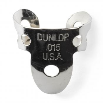 Jim Dunlop Fingerpicks .015