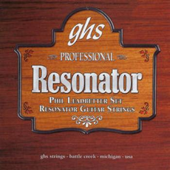 GHS Professional Resonator  PL1650