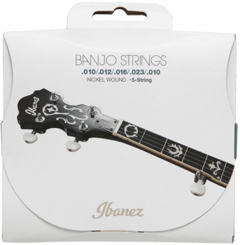 IBANEZ Banjo Strings 5-String Set