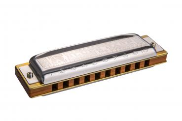 Hohner Blues Harp MS-Series A